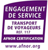Engagement de services